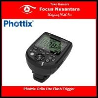 Flash Deal Phottix Odin Lite Flash Trigger Berkelas