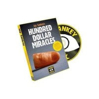 DVD sulap Hundred dollar miracle