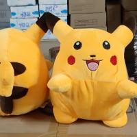 Boneka Pikachu Bahan Yelvo Lembut