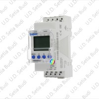 Digital Time Switch Theben TR-610 Top 3