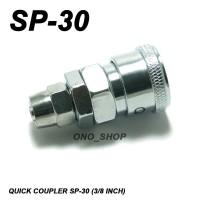 Quick Coupler SP-30