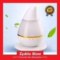 Mini Ultrasonic Air Humidifier Aroma Therapy - Taffware