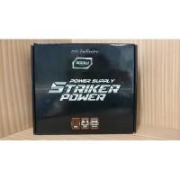 Power Supply Unit/PSU INFINITY Striker Power 400 Watt IN08-400(RESMI)