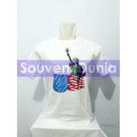 baju souvenir amerika