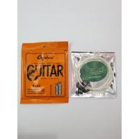 Senar Nylon untuk Gitar Classic Merk Orphee Normal Hard Tension