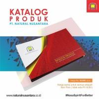 Katalog Produk Nasa