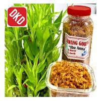 Bawang Goreng Asli BREBES Gurih Murni HOMEMADE Crunchy Shallots
