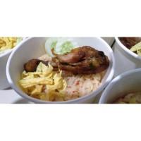 Nasi Goreng Kampung AYam Mentega Enak, Halal dan tanpa MSG