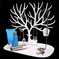 Jual Rak Display Organizer Perhiasan Kalung / Cincin / Anting