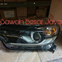 Head Light Head Lamp Projector Proyektor New Mobilio RS 2019 2020