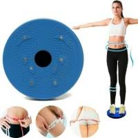 Jogging Magnetic Body Plate / Jogging Trimmer Alat Olahraga Pelangsing