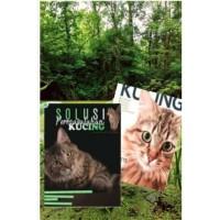Buku Paket Hemat Kucing