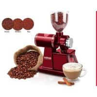 Mesin Giling Biji Kopi Coffee Maker Grinder Listrik Electric
