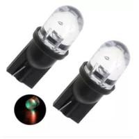 RajaMotor Lampu Sen LED Colok 7 Warna - Aksesoris Motor