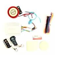 RajaMotor SCT Alarm DL7101 - Aksesoris Motor