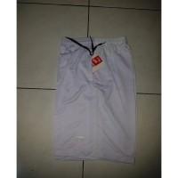 Celana putih polos-celana olahraga badminton lining import