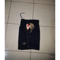 Celana lining-celana olahraga badminton lining hitam import