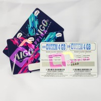AXIS AIGO 1+1GB (Owsem 4GB)