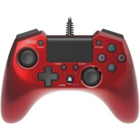 PS4 Hori Pad FPS Plus Red (PS4/PS3)