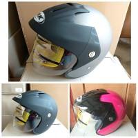 helm ink batman cx390 clasik