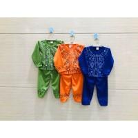 UKURAN M baju koko warna warni untuk anak laki laki baju muslim anak B