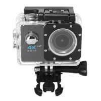 Terlaris H16R 4K WIFI Remote Action Camera 1080P Mini Ultra HD