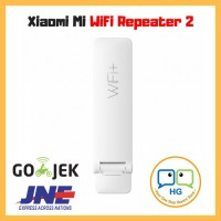 Jual Xiaomi Mi Wifi Repeater 2 di Jakarta Selatan - Harga
