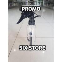 Botol Spray Sprayer Salon Gambar Gunting Sisir Besar