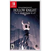 Nintendo Switch Hollow Knight (Reg Eur / English)