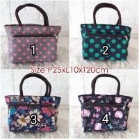TF2035 Tas Wanita Import Tas Murah Tas Jinjing Fashion 4Ruang