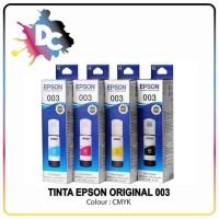 Tinta Epson Original 003