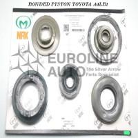"Seal Piston Kit Transmisi Matic A4LB1 Toyota Avanza / Agya 1.3cc ""NAK"""