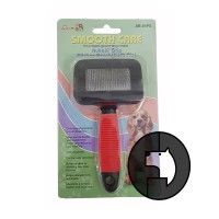 AB-04PS T shape slicker brush small