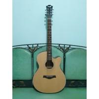 Gitar Akustik Elektrik Cowboy Original GWC-235NA Natural Eq7545