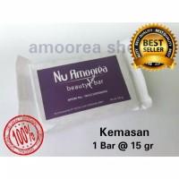 [TERPERCAYA TERMURAH] Amoorea beauty plus bar 15 gr