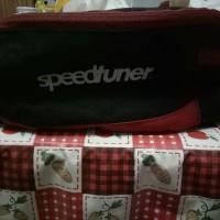 waistbag speedtuner racer red