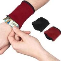 Tas Pergelangan Tangan Sport Wrist Wallet Armband Bag WKX00021 -