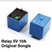 electromagnetic; SPDT; Ucoil:12VDC; 10A//250VAC; 10A//28V 1 X HF3FD//012-ZST Relay