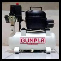 Jual Mini Airbrush Compressor di Jakarta Selatan - Harga