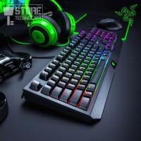 Razer Blackwidow - Mechanical Gaming Keyboard (Green Switch)