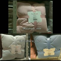 Ace Hardware KRISHOME Bantal Selimut 2 in1 bed cover