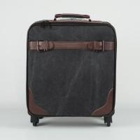 Oliver - Luggage - Cabin - Koper - Legacy Gear