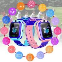 jam tangan anak smart watch / jam tangan smartphone / jam tangan imoo
