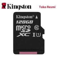 Kingston MicroSD Card Canvas Select Class 10 MicroSDXC 128GB