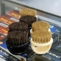 Dijual Kuas / Sikat / Fade Brush Barbershop Dan Pangkas Rambut