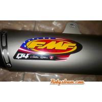 Knalpot CRF 230 merk FMF