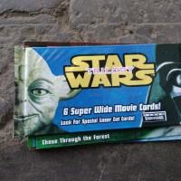 kartu koleksi star wars trilogy