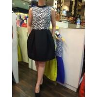 MOSCATO 881875 Dress Import / Dress Brokat / Dress Pesta