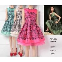 MAJE 2166 3a Dress Import / Dress Kutung / Dress Pesta