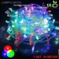 LAMPU TUMBLR T10 / LAMPU HIAS NATAL / LAMPU NATAL / LAMPU UNIK